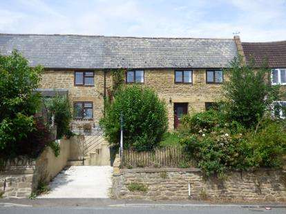 4 Bedrooms Terraced House for sale in South Petherton, Somerset, Uk