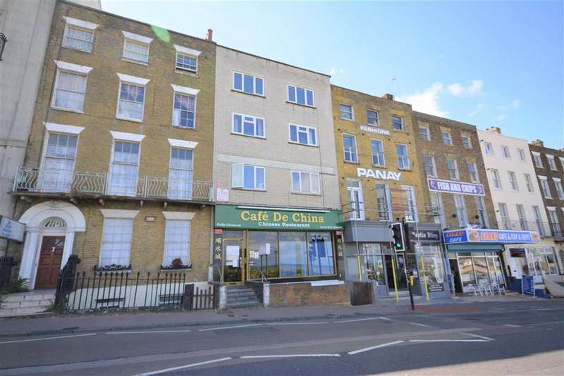 1 Bedroom Flat for sale in Marine Gardens, Margate, Kent