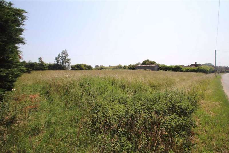 Land Commercial for sale in Benington Road, Butterwick, Boston