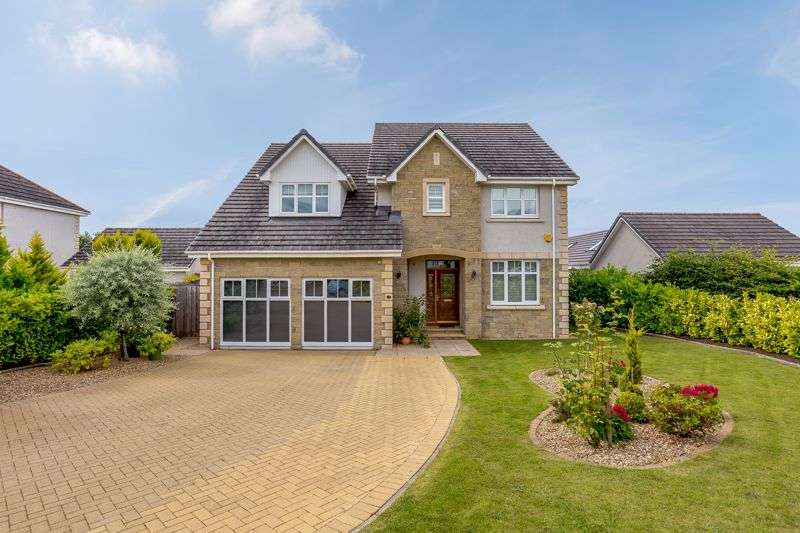 5 Bedrooms Property for sale in Slackbuie Way, Inverness, IV2