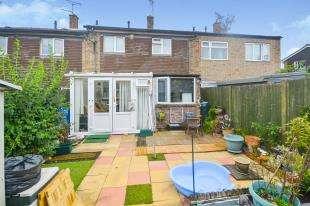 3 Bedrooms End Of Terrace House for sale in Osborne Road, Willesborough, Ashford, Kent