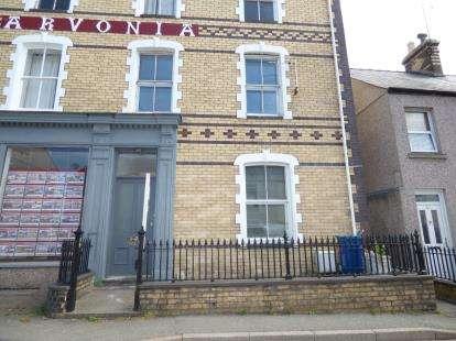 House for sale in Bangor Street, Y Felinheli, Gwynedd, LL56