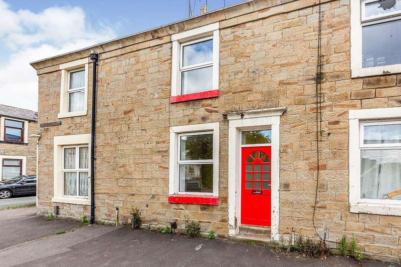 2 Bedrooms House for sale in Eliza Street, Burnley, Lancashire, BB10
