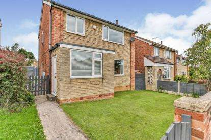 3 Bedrooms Detached House for sale in Stannington Road, Sheffield, South Yorkshire
