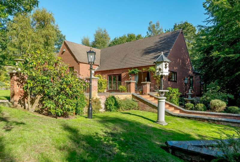 6 Bedrooms House for sale in Coombe Park, Four Oaks Park
