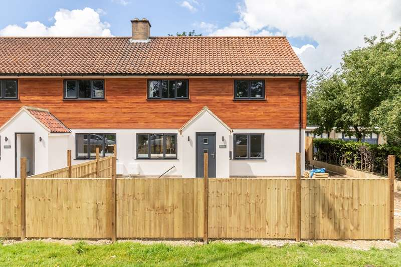 3 Bedrooms House for sale in Malton Road, Pickering, YO18