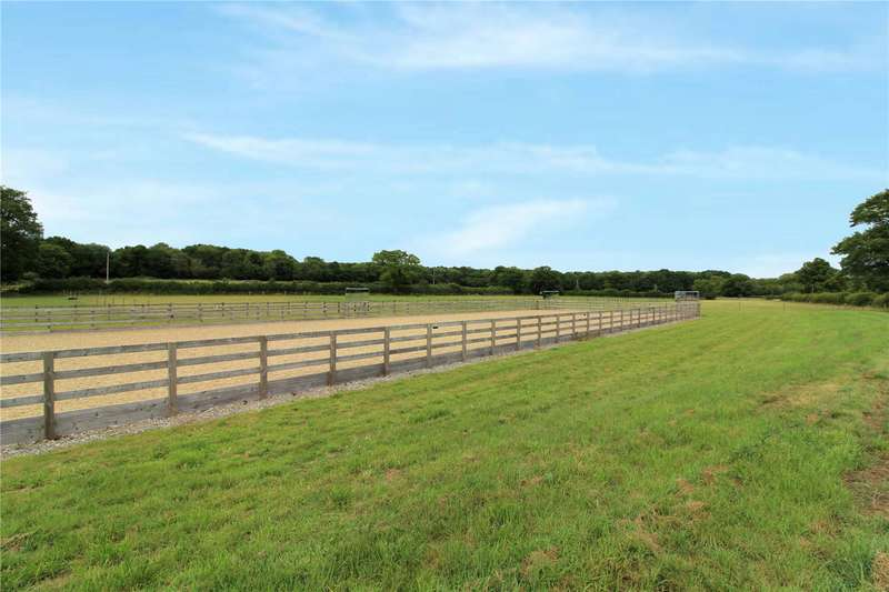 3 Bedrooms House for sale in Dunsfold, Godalming