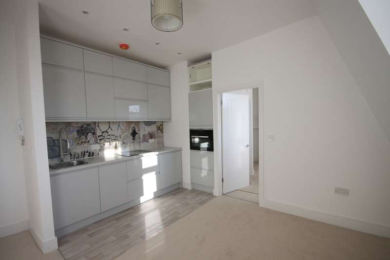 Property for rent in Church Street, Folkestone CT20