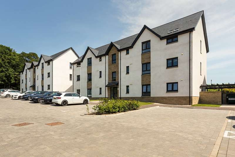 2 Bedrooms Ground Flat for sale in Braes of Gray Road, Dundee, DD2 5FQ
