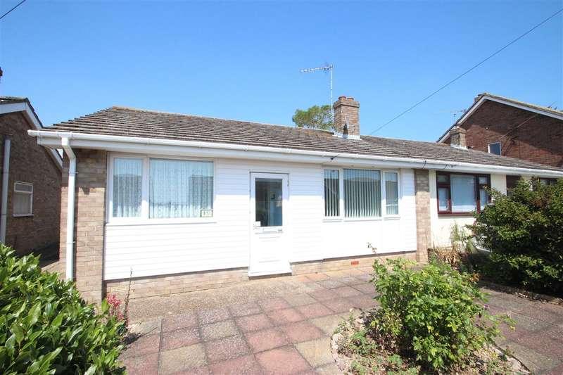 2 Bedrooms Bungalow for sale in Bemerton Gardens, Kirby Cross