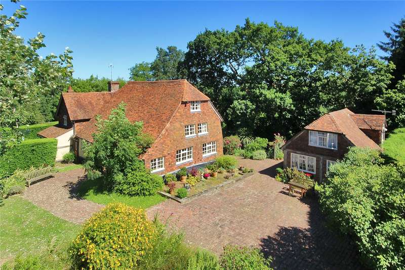 3 Bedrooms House for sale in Golford Road, Benenden