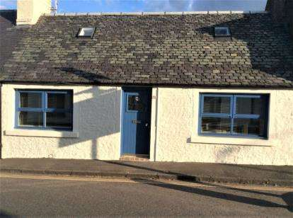 2 Bedrooms Terraced House for sale in Main Street, Thornhill