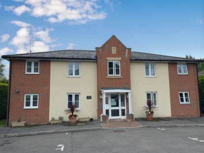1 Bedroom Retirement Property for sale in Clementine Court, The Wheatridge, Gloucester, Gloucestershire