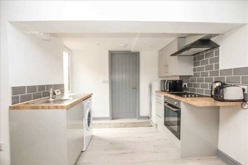 5 Bedrooms Apartment Flat for sale in Monks Road, Lincoln