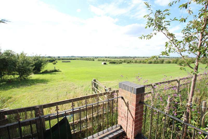 Property for sale in Church Street , Foston NG32