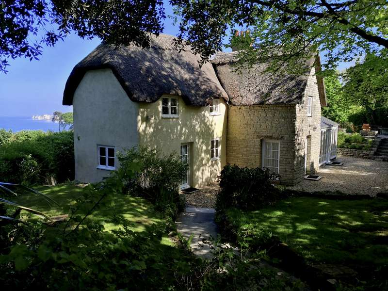 6 Bedrooms Detached House for sale in STUDLAND
