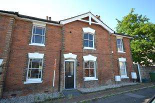 3 Bedrooms End Of Terrace House for sale in Culverden Square, Tunbridge Wells, Kent