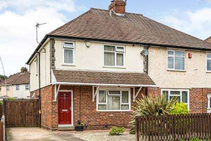 4 Bedrooms Semi Detached House for sale in Hanover Road, Rowley Regis, Sandwell, West Midlands