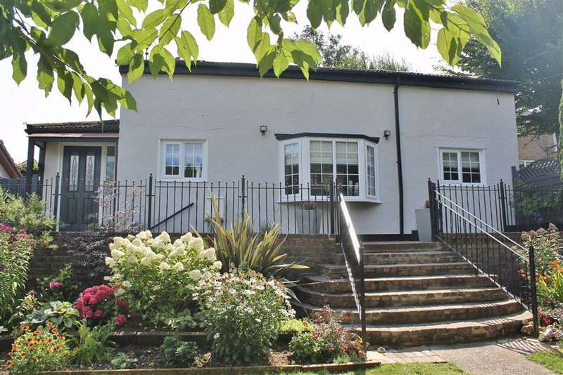 3 Bedrooms Detached House for sale in Carters Hill Lane, Culverstone