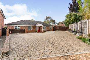 4 Bedrooms Bungalow for sale in Tyler's Croft, Bearsted, Maidstone, Kent