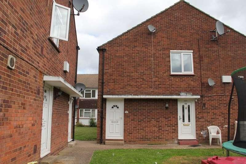 2 Bedrooms Flat for sale in Farnham Road, Slough, SL1
