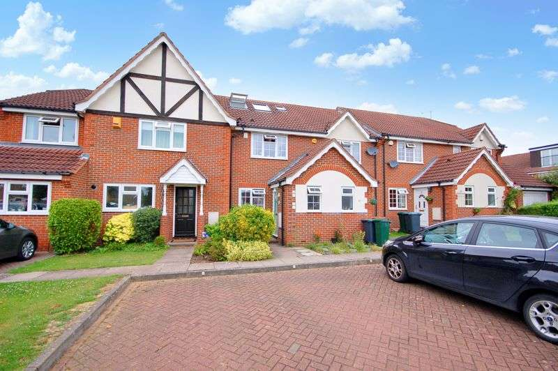 3 Bedrooms Property for sale in Williamson Way, Rickmansworth