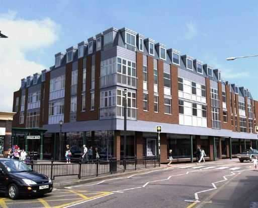 2 Bedrooms Apartment Flat for sale in Urban Pulse, High Street, Wickford
