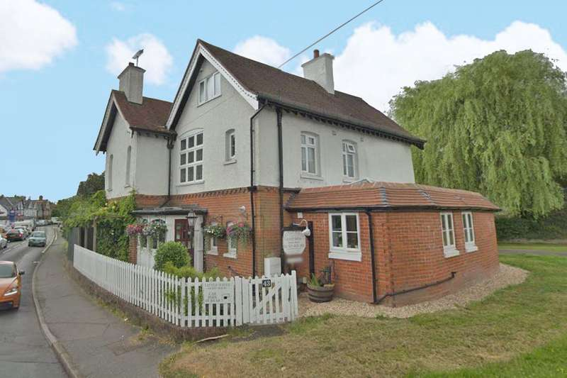 7 Bedrooms House for sale in Lyndhurst