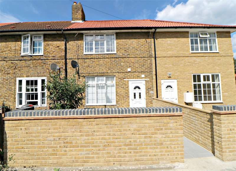 2 Bedrooms House for sale in Capstone Road, Bromley, Kent, BR1