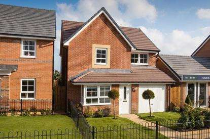 3 Bedrooms Detached House for sale in Jubilee Garden, Norton Road, Stockton-On-Tees, Cleveland