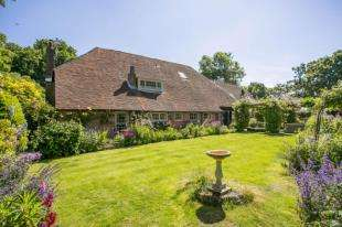 7 Bedrooms Detached House for sale in Ninfield Road, Ninfield, East Sussex