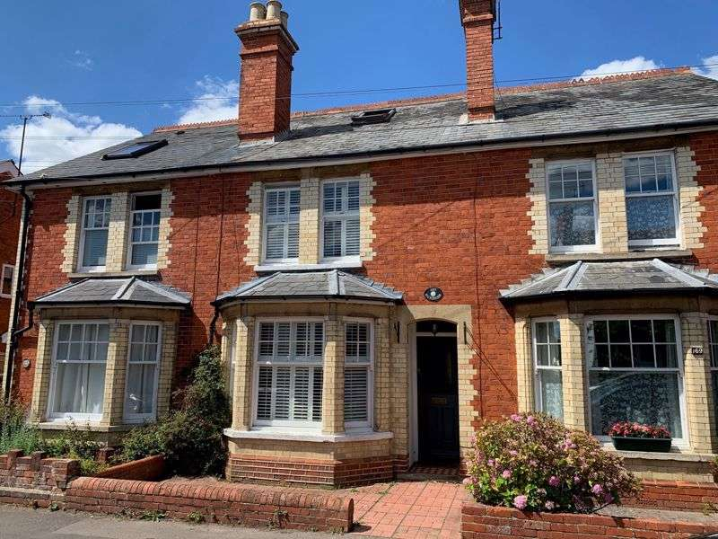 3 Bedrooms Property for sale in Victoria Road Wargrave, Reading