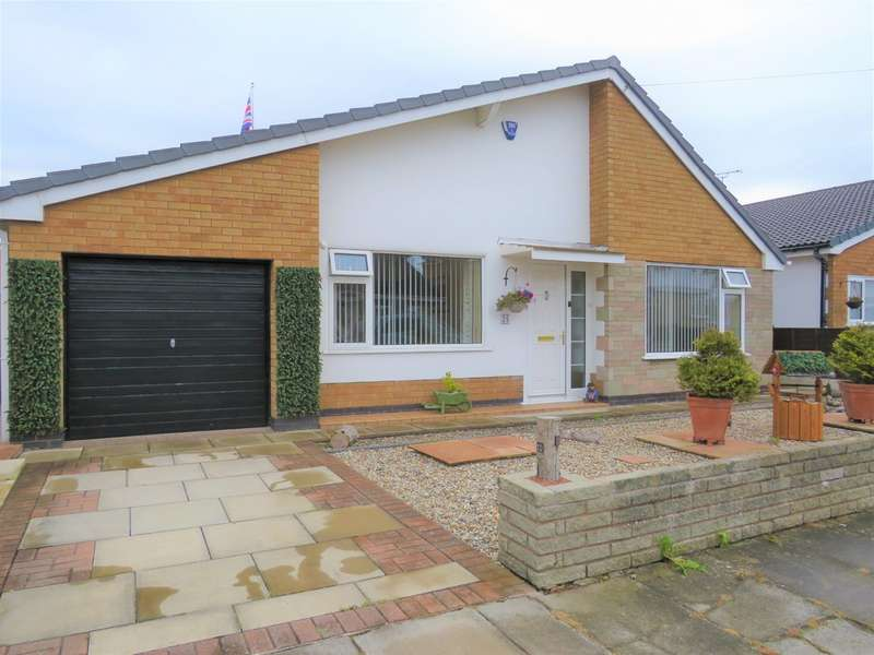 Property for sale in Willow Grove, Moreton CH46