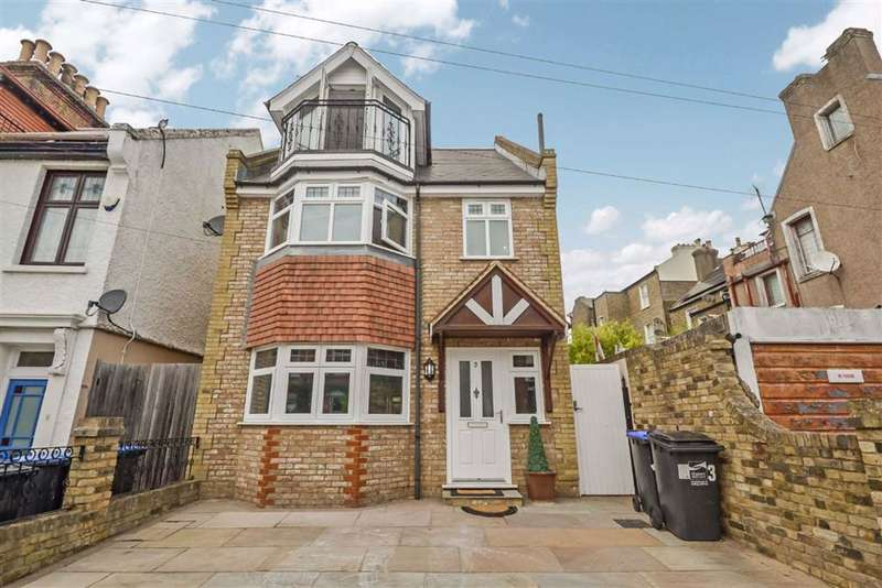 5 Bedrooms Detached House for sale in Carlton Avenue, Ramsgate, Kent