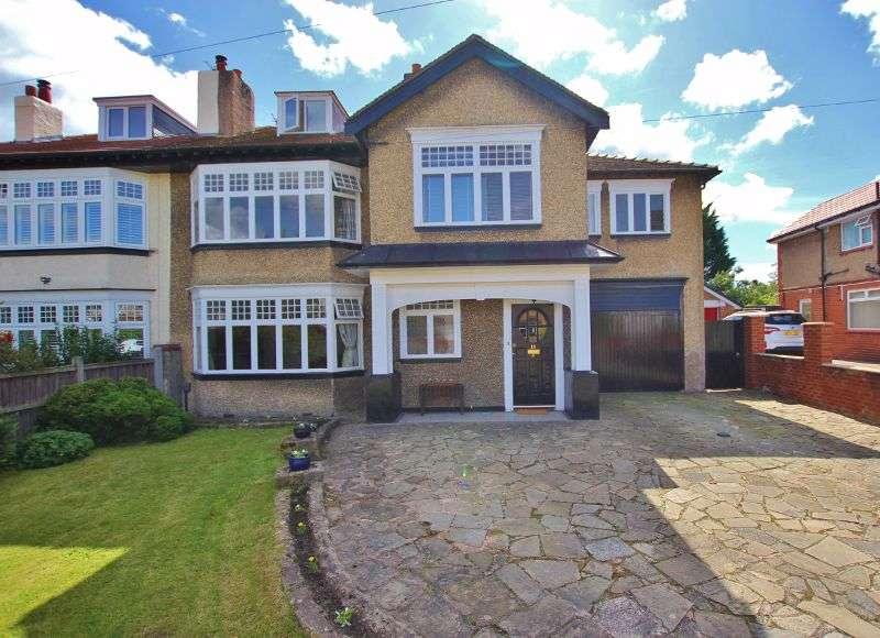 6 Bedrooms Property for sale in Elm Road, Prenton, Wirral