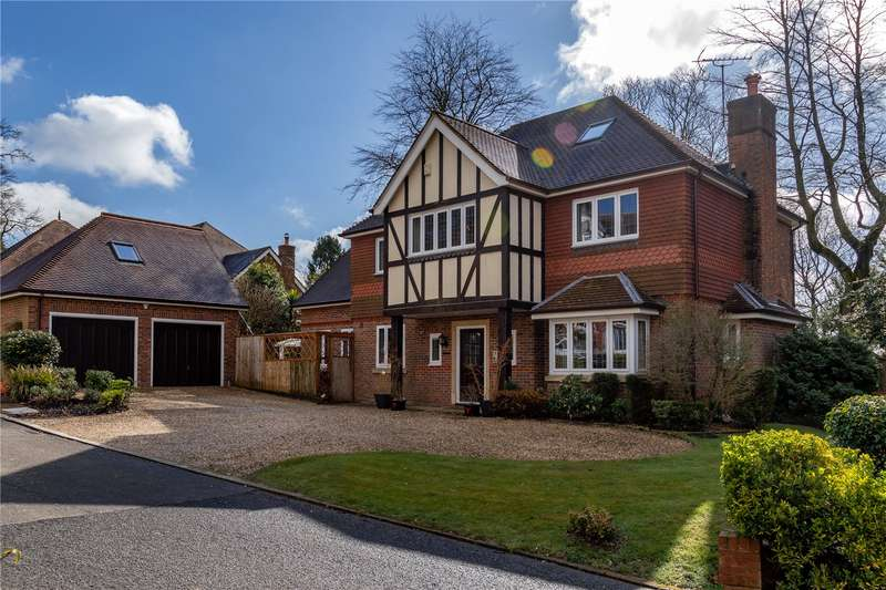 6 Bedrooms Detached House for sale in Lord Austin Drive, Marlbrook, Bromsgrove, B60