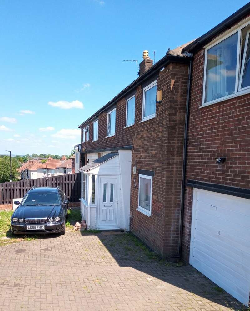 4 Bedrooms Semi Detached House for sale in Chadwick Road, Richmond