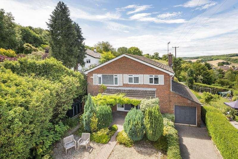 5 Bedrooms Detached House for sale in Piddington Lane, PIDDINGTON, HP14
