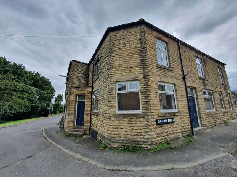 1 Bedroom House Share for rent in Boothroyd Lane, Dewsbury