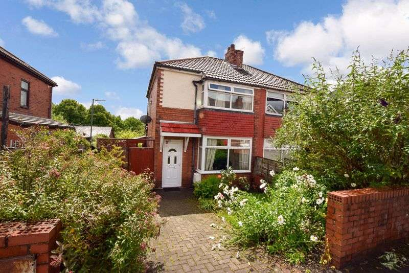 2 Bedrooms Property for sale in Bertrand Road, Bolton, BL1 EXTENDED SEMI DETACHED