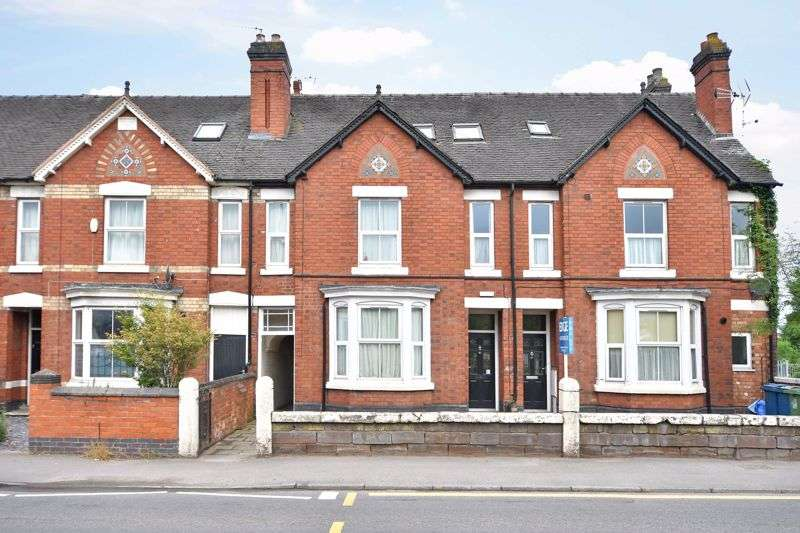 1 Bedroom Property for rent in 87 Stone Road, Stafford, ST16 2RB