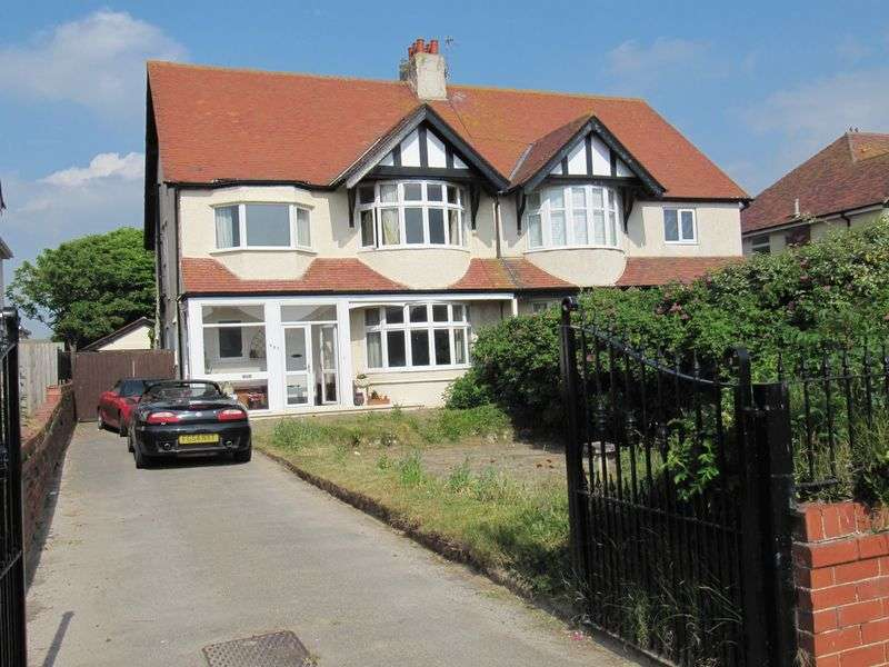 3 Bedrooms Property for sale in Clifton Drive North, Lytham St. Annes
