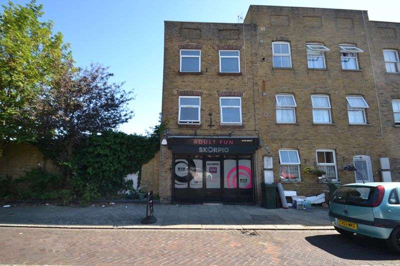 1 Bedroom Property for sale in High Street, Bluetown, Sheerness