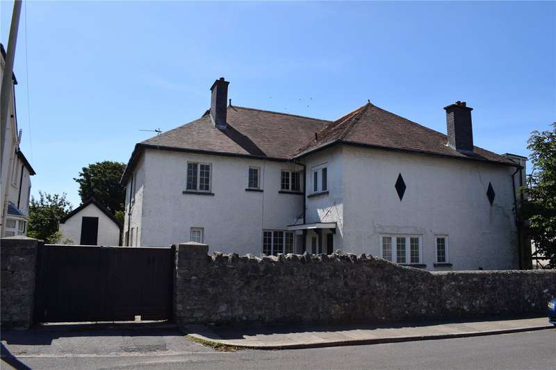 7 Bedrooms Property for sale in Victoria Avenue, Porthcawl