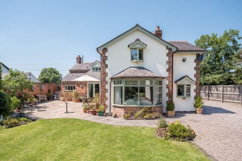 4 Bedrooms House for sale in 4 bedroom House Detached in Shocklach
