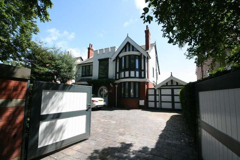 5 Bedrooms Detached House for sale in Falkland Road, Southport, PR8 6LG