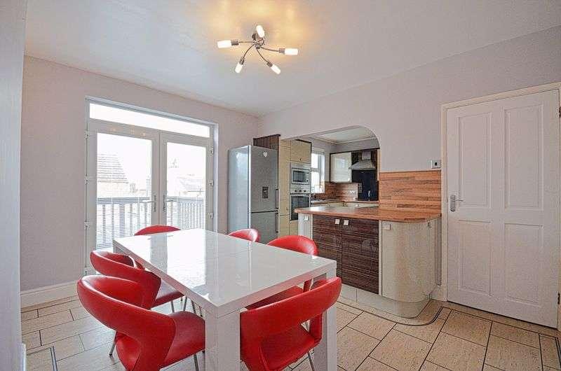 4 Bedrooms Property for sale in Banklands, Workington