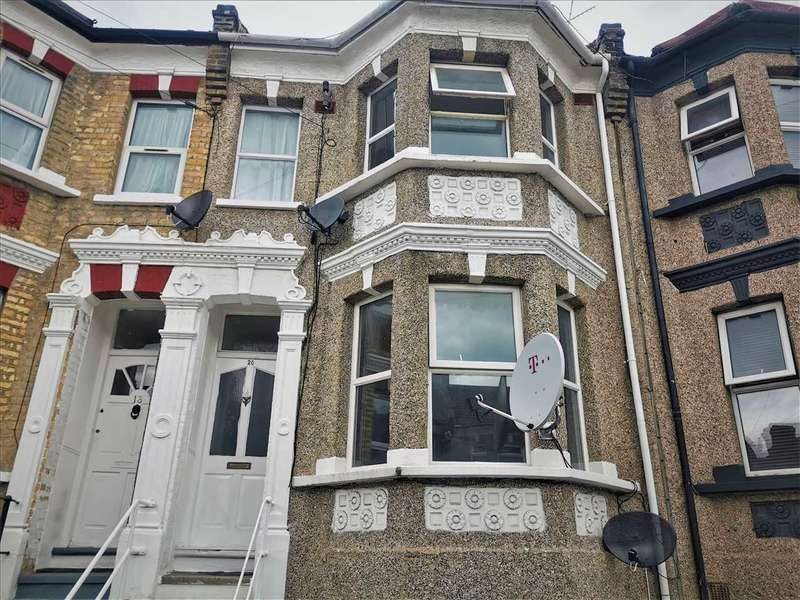 4 Bedrooms House for sale in Heverham Road, London