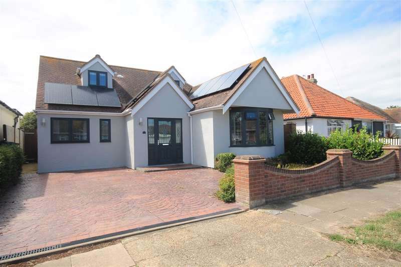 4 Bedrooms Detached House for sale in Bournemouth Road, Holland on Sea
