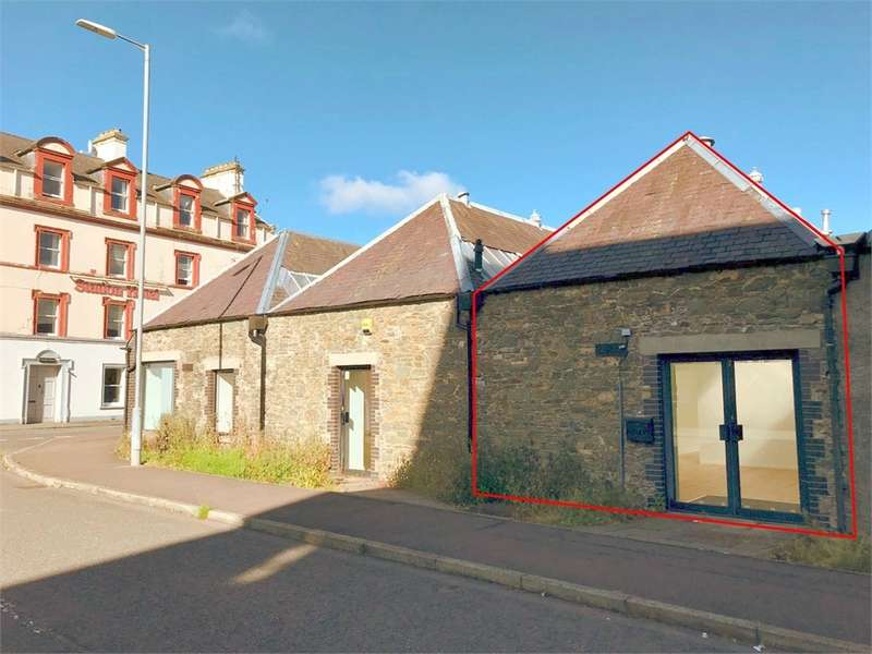 Commercial Property for rent in Weavers Court, Forest Mill, Selkirk, Selkirkshire, Scottish Borders